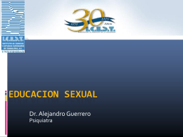 Diapositiva 1 - Tele Medicina de Tampico