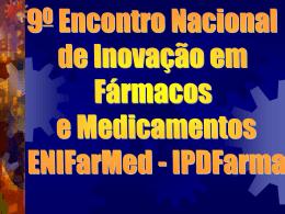 Farmacotecnica - IPD