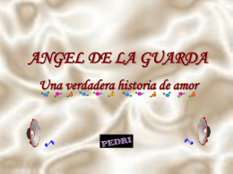 AG2- Angel de la guarda