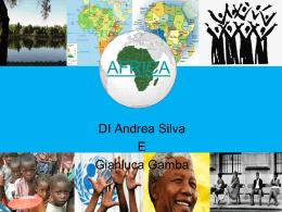"africa - Istituto Comprensivo ""GB Rubini"""