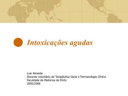 Apresentação - Medicina 2002-2008