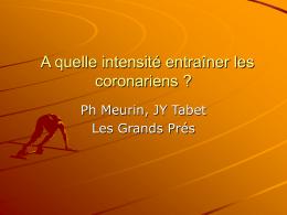 FCE - Les Grands Prés
