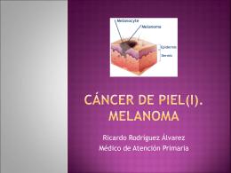 Melanoma - WordPress.com
