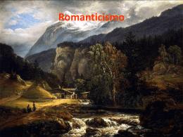 I Romanticismi