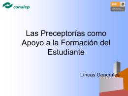 Diapositiva 1 - Conalep Sonora
