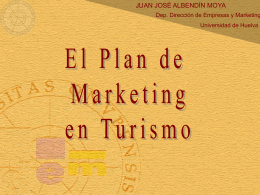 ventajas derivadas de la planificación en marketing