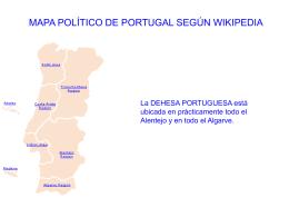 DEHESA PORTUGUESA