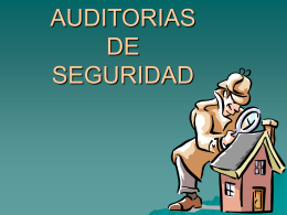 inspecciones de seguridad - Red Social Educativa Euroinnova