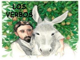 VERBOS II