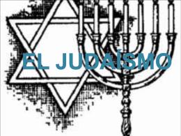Los 2 fundamentos del judaísmo
