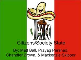 Mexico - annemccanless