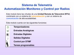 Diapositiva 1 - Veltri Electronica