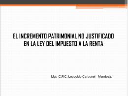 EL-INCREMENTO-PATRIMONIAL-NO-JUSTIFICADO-EN-LA