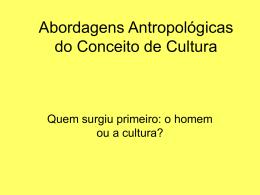 O_conceito_de_Cultura