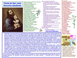Fiesta de San Jose