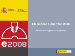 Presentación de PowerPoint - Secretaría de Estado de