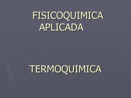 Diapositivas Entalpía
