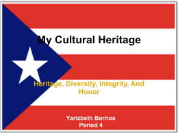 My_Cultural_Heritage
