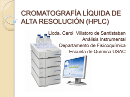 HPLC 2 - WordPress.com