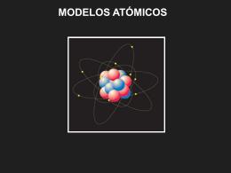 modelo atómico de rutherford modelo atómico de bohr