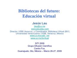 Pon Leon Difusion - Bibliotecas del futuro 09